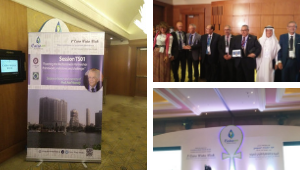 Fostering the Mediterranean Partnership: frameworks, milestones and challenges – Session in Honor of prof. Atef Hamdy | Cairo (Egypt), 15th of October 2018