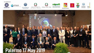 Summary Report of the 2nd World Conference on the Revitalization of Mediterranean Diet on Strategies Towards More Sustainable Food Systems in the Mediterranean Region