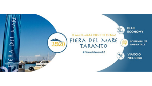 "Blue Economy Forum: ""Ripartiamo dal mare"""