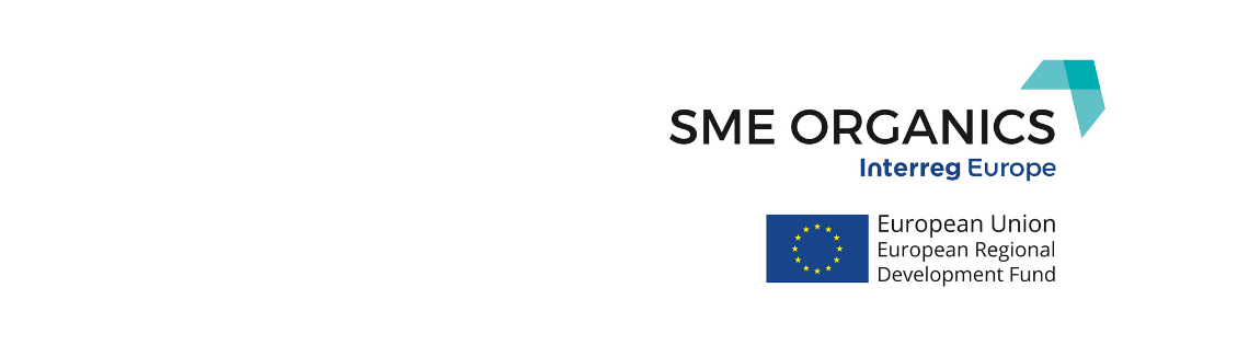 Enhancing SME competitiveness and sustainability in the organic sector